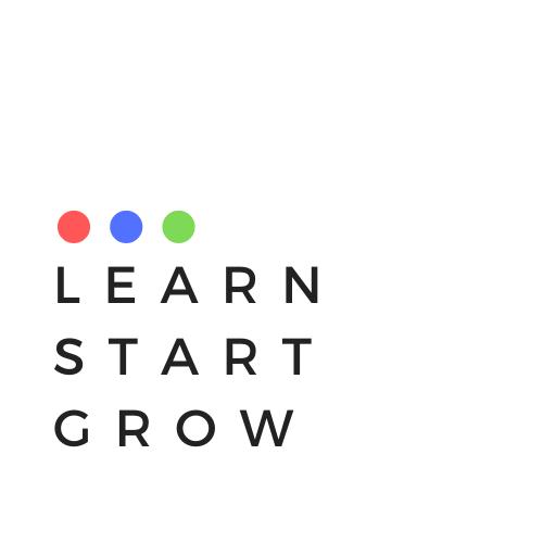 Learn Start Grow