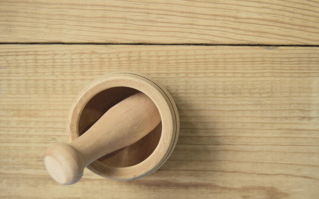 Planning with a Pestle