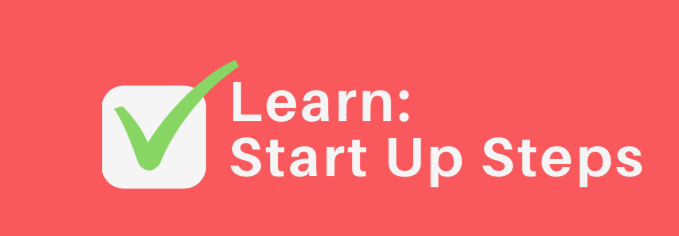 Startup Steps image